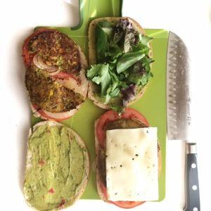 veggieburgersammy
