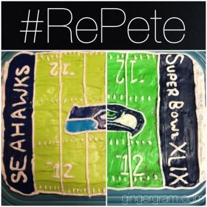 repete seahawks cake